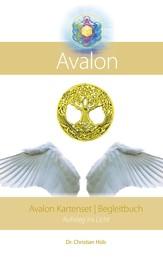 Avalon - Das Kartenset - Begleitbuch