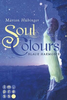 Soul Colours 1: Blaue Harmonie