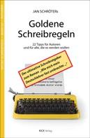 Jan Schröter: Jan Schröters Goldene Schreibregeln ★★★★