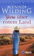 Lynne Wilding: Sterne über rotem Land ★★★★
