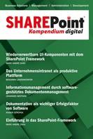 Marc André Zhou: SharePoint Kompendium - Bd. 21