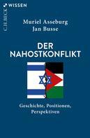 Muriel Asseburg: Der Nahostkonflikt ★★★★★