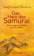 Josep López Romero: Das Herz des Samurai ★★★★