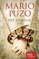 Mario Puzo: Die Familie ★★★★