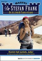 Stefan Frank: Dr. Stefan Frank - Folge 2224 ★★★★★