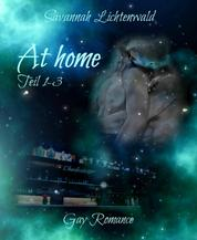 At home - Teil 1-3 - Gay Romance