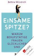 Bettina Wündrich: Einsame Spitze? ★★★★★