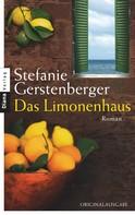 Stefanie Gerstenberger: Das Limonenhaus ★★★★