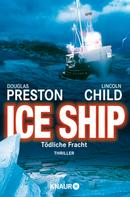 Douglas Preston: Ice Ship ★★★★