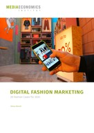 Niklas Mahrdt: Digital Fashion Marketing