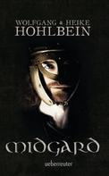 Wolfgang Hohlbein: Midgard ★★★★