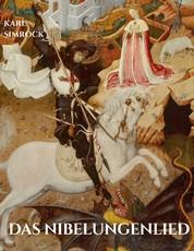 Das Nibelungenlied - Vollständige Ausgabe der Nibelungensage