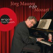 Jörg Maurer trifft Mozart (Kabarett)