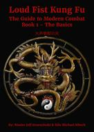 Master Jeff Krzeszinski: Loud Fist Kung Fu