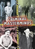 Charlotte Greig: Criminal Masterminds