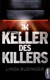 Im Keller des Killers - Thriller