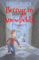 Daniel Klock: Betrug in Snowfields