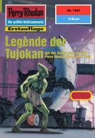 Arndt Ellmer: Perry Rhodan 1927: Legende der Tujokan ★★★★★