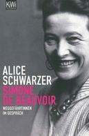 Alice Schwarzer: Simone de Beauvoir