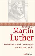 Martin Luther: Martin Luther