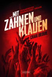 MIT ZÄHNEN UND KLAUEN - Horror-Thriller