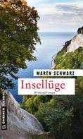 Maren Schwarz: Insellüge ★★★★