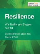 Uwe Friedrichsen: Resilience