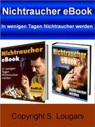 S. Lougani: Nichtraucher ebook ★★★★★