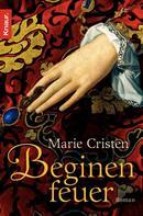 Marie Cristen: Beginenfeuer ★★★★