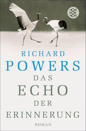 Das Echo der Erinnerung - Roman