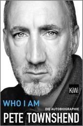 Who I Am - Die Autobiographie