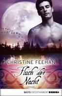 Christine Feehan: Fluch der Nacht ★★★★★