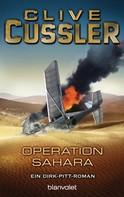 Clive Cussler: Operation Sahara ★★★★★