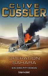 Operation Sahara - Roman