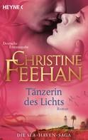 Christine Feehan: Tänzerin des Lichts ★★★★★