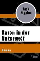 Jack Higgins: Baron in der Unterwelt ★★★