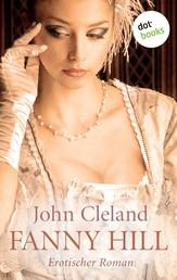 Fanny Hill - Erotischer Roman
