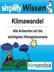 simplify Wissen - Klimawandel