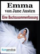 Alessandro Dallmann: Emma von Jane Austen