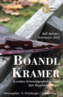 Alexander Frimberger: BoandlKramer