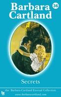 Barbara Cartland: Secrets ★★★★★