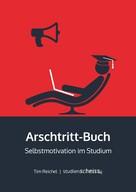 Tim Reichel: Arschtritt-Buch ★★★★