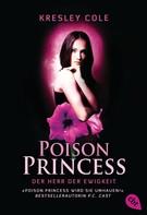 Kresley Cole: Poison Princess - Der Herr der Ewigkeit ★★★★★
