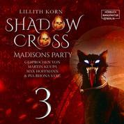 Katzen - Shadowcross, Band 3 (ungekürzt)