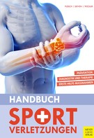 Christian Plesch: Handbuch Sportverletzungen ★★★★