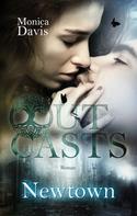 Monica Davis: Outcasts 4 ★★★★★