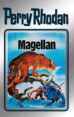 Perry Rhodan 35: Magellan (Silberband)