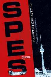 SPES - Dystopischer Roman