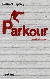 Parkour - Kriminalroman