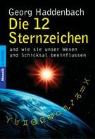 Georg Haddenbach: Die 12 Sternzeichen ★★★